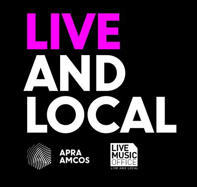 Plan your gig: live music resources now available