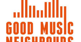 Good Music Neighbours Graphic small