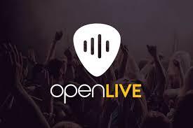 open live web